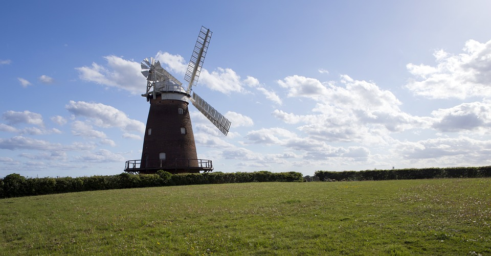 Essex windmill