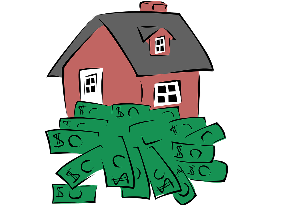 cash rich property